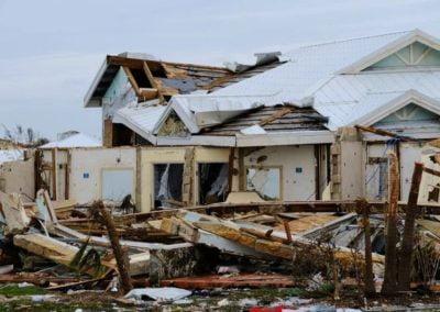 Repair Homes in Grand Bahama