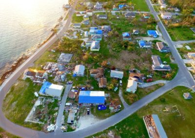 Repair Homes in North Abaco